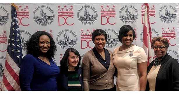 DC Commission on Women