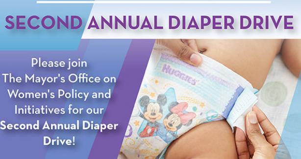 DC Diaper Drive