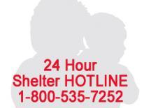 image for shelter hotline